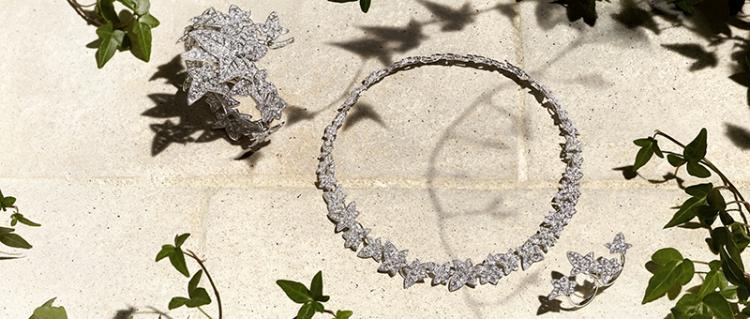 مجوهرات بوشرون - لبنان
