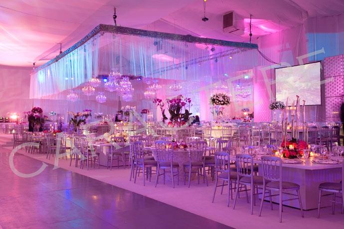 Caractere Events - Lebanon