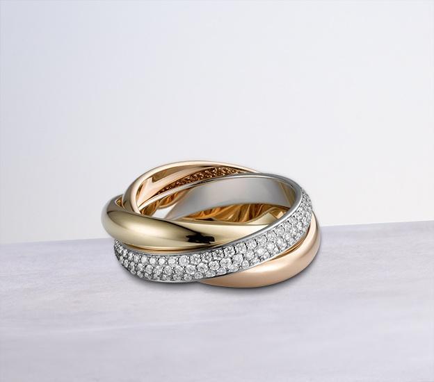 مجوهرات كارتييه - لبنان