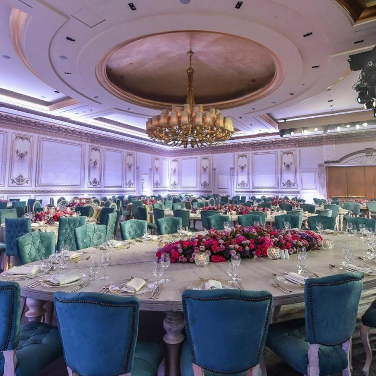 Elie Berchan Wedding and Events Creation - Lebanon