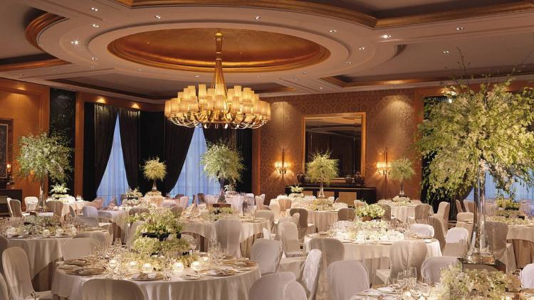 Four Seasons Hotel - Beirut