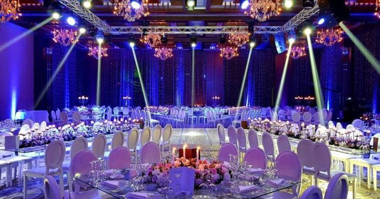 فندق جراند هيلز لوكشري كوليكشن سبا - لبنان