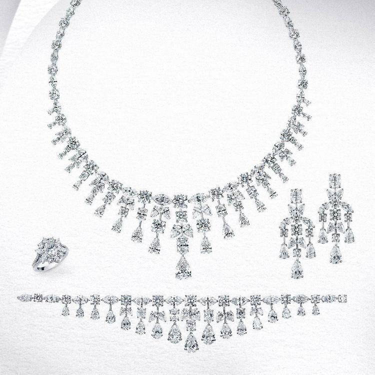 Mouawad Jewelry - Lebanon