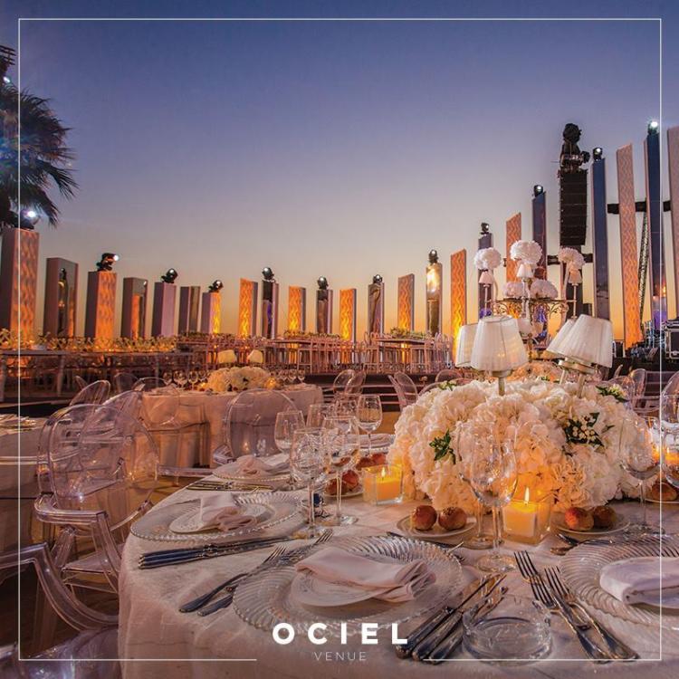 OCiel Venue - Lebanon