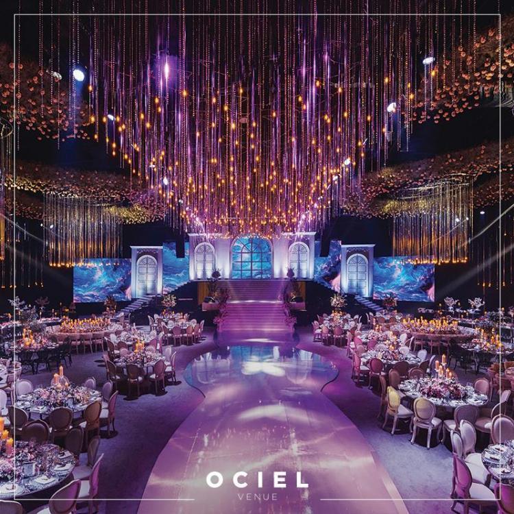 OCiel Venue - Beirut