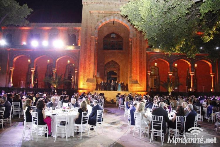قصر الصنوبر - لبنان