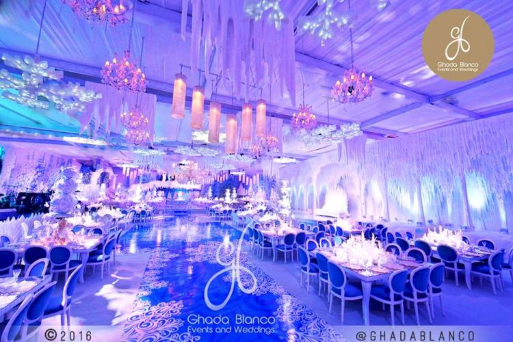 Ghada Blanco Weddings & Events