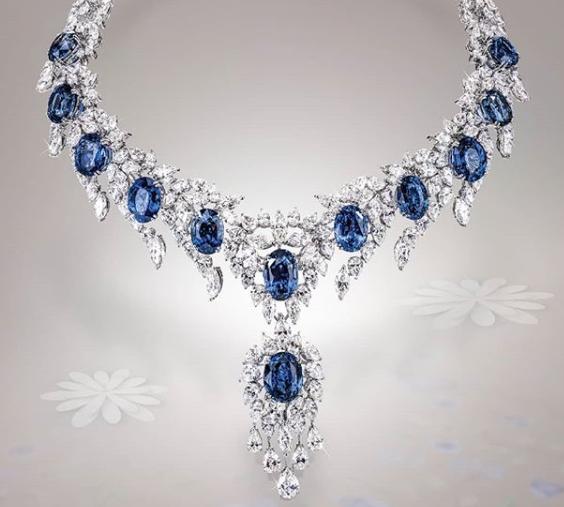 Yessayan Jewelry - Lebanon
