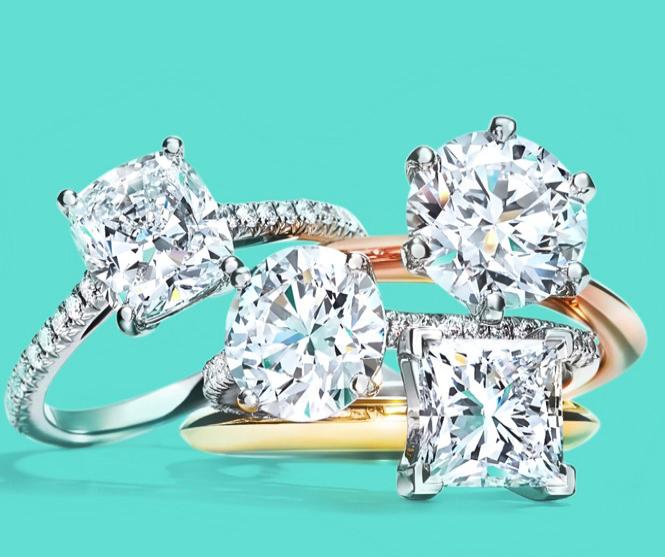 Tiffany & Co. Jewelry - Lebanon