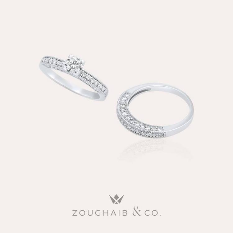 Zoughaib Jewelry Design - Lebanon