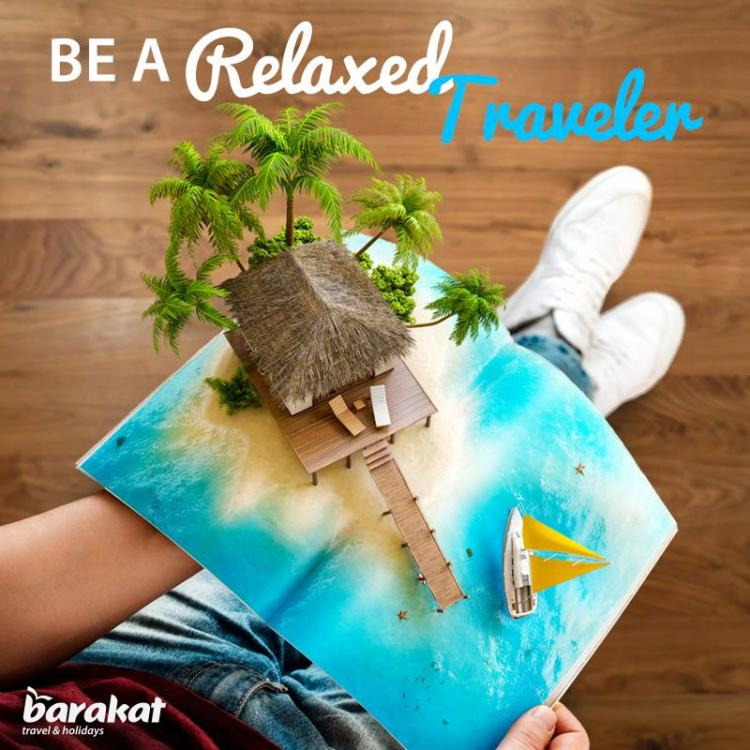 Barakat Travel & Holidays - Lebanon