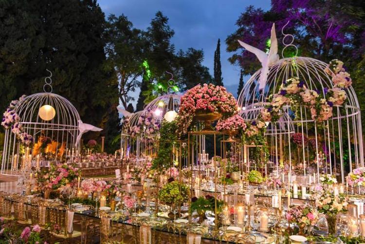 ايفي لين لتصميم الزهور - لبنان