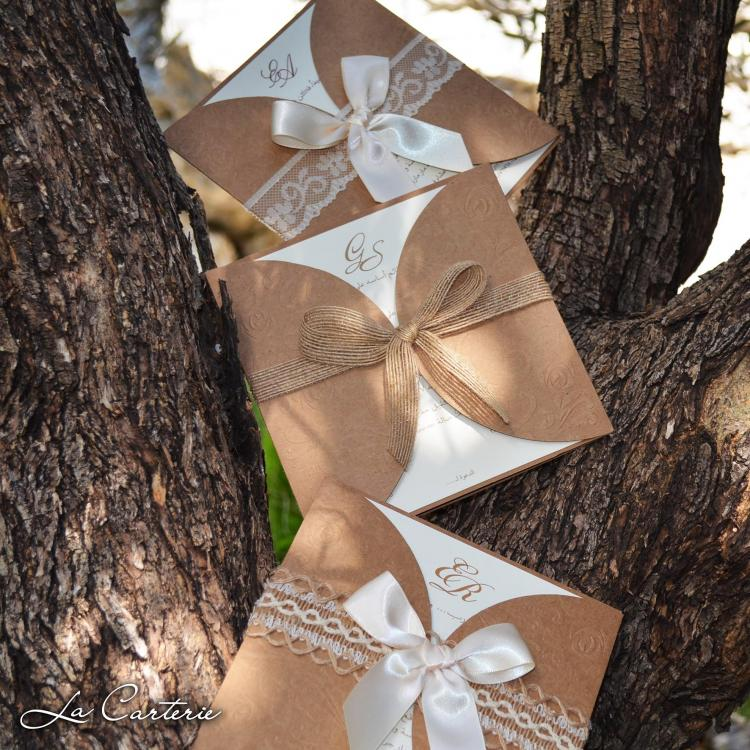 La Carterie Wedding Cards - Lebanon
