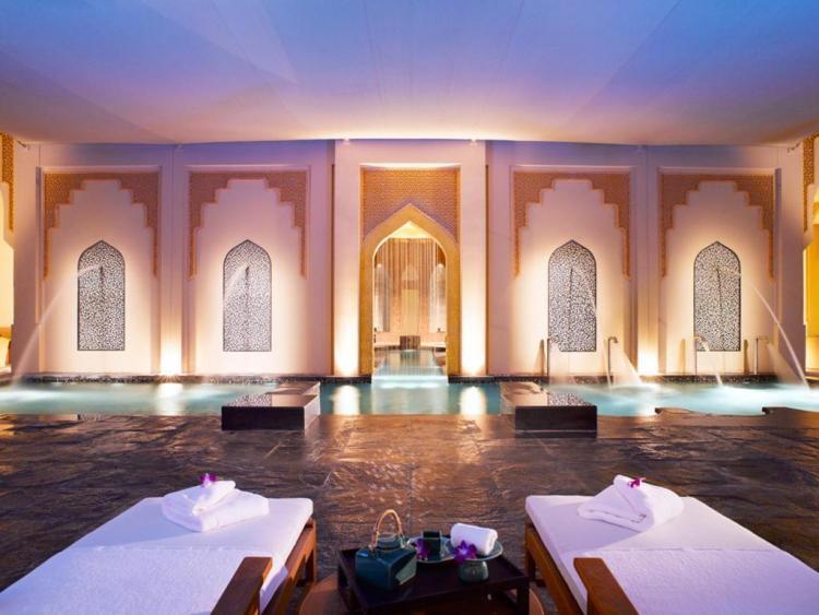 Al Areen Palace & Spa - Bahrain
