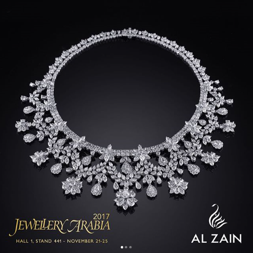 Al Zain Jewelry - Bahrain