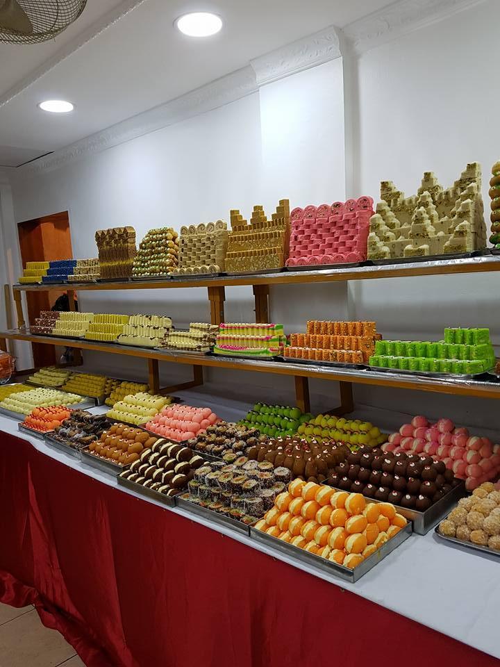 Anayat Sweets - Bahrain