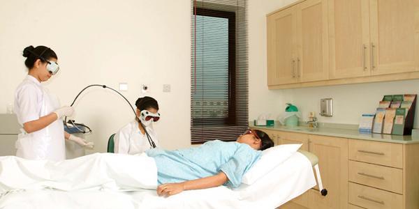 مستشفى الدكتور طارق (درما بلاست) - البحرين