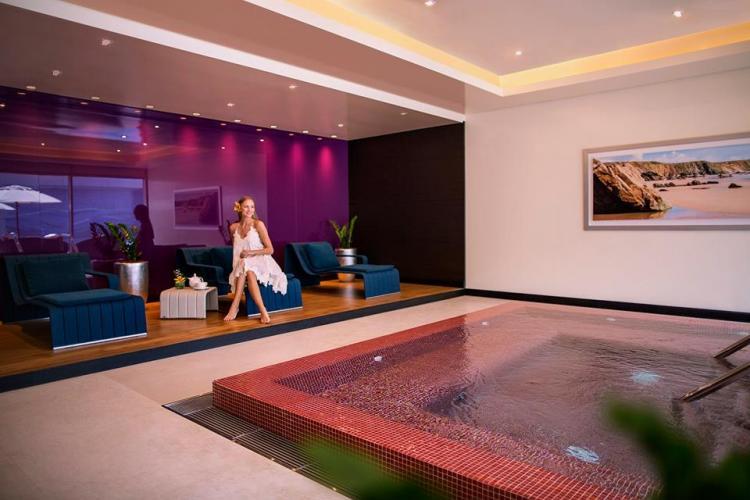 فندق داونتاون روتانا - البحرين