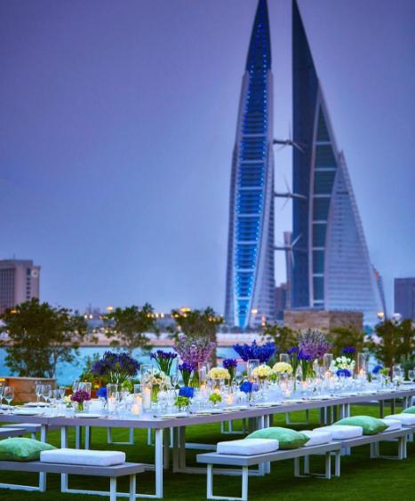 فندق فورسيزونز خليج البحرين - البحرين