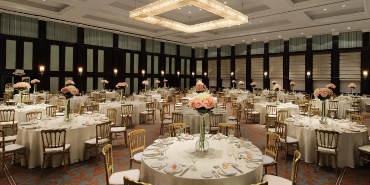 فندق ريجينسي انتركونينتال - البحرين