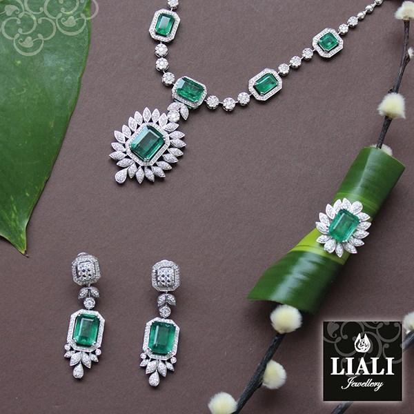 مجوهرات ليالي - البحرين