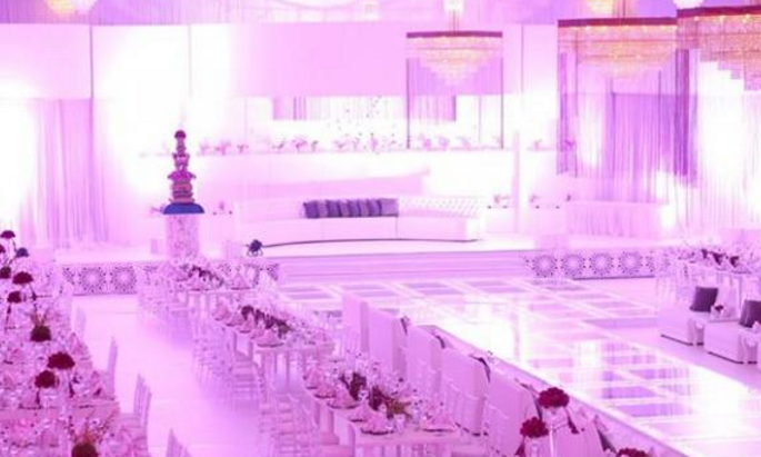 Los Clarita Wedding Services - Muscat