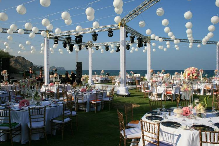 M Events Management - Muscat