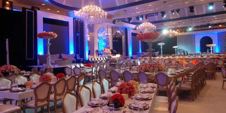Occasion Events Planner - Qatar