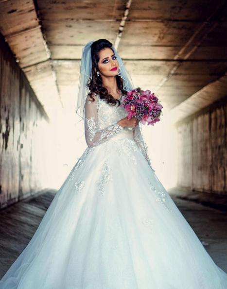 fef7b7dc7 أفضل محلات فساتين الزفاف في سلطنة عُمان | موقع العروس
