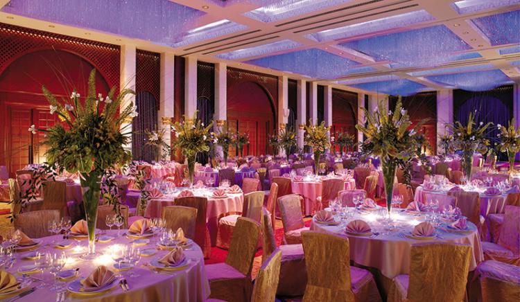 Shangri La Barr Al Jissah Resort & Spa - Oman