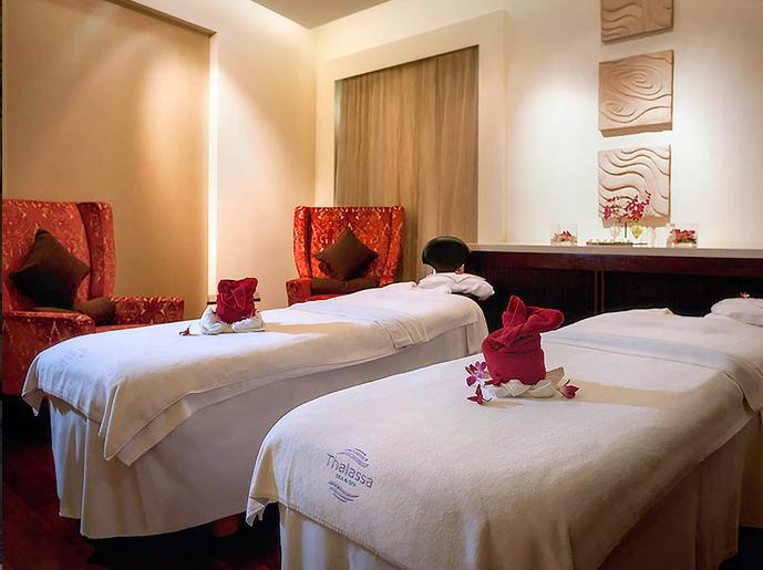 فندق وسبا سوفيتيل البحرين الزلاق ثالاسا سي - البحرين