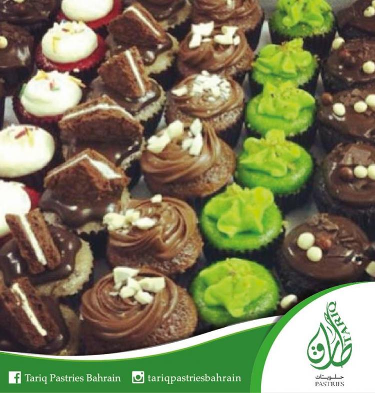 Tariq Pastries - Bahrain