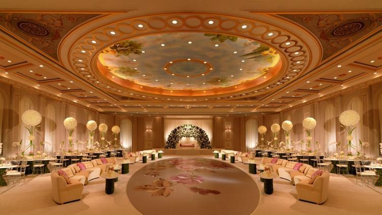 فندق ذا ريتز كارلتون - البحرين