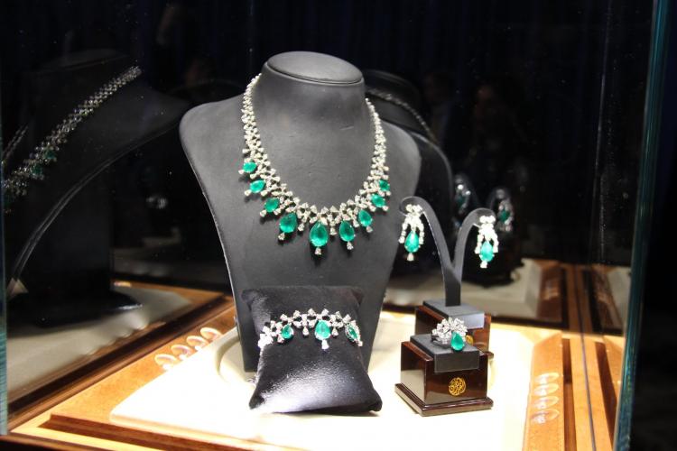 Al Fardan Jewelry - Qatar