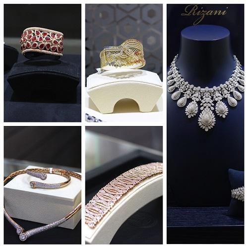 Al Muftah Jewellery - Qatar