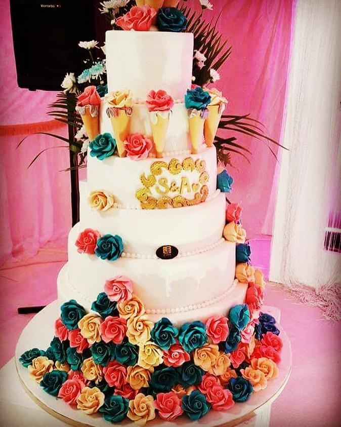 B Cake - Qatar