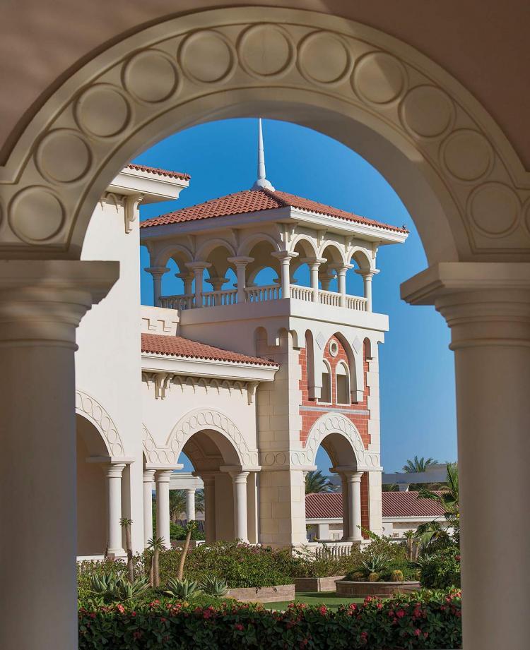 Baron Palace Resort - Sahl Hasheesh