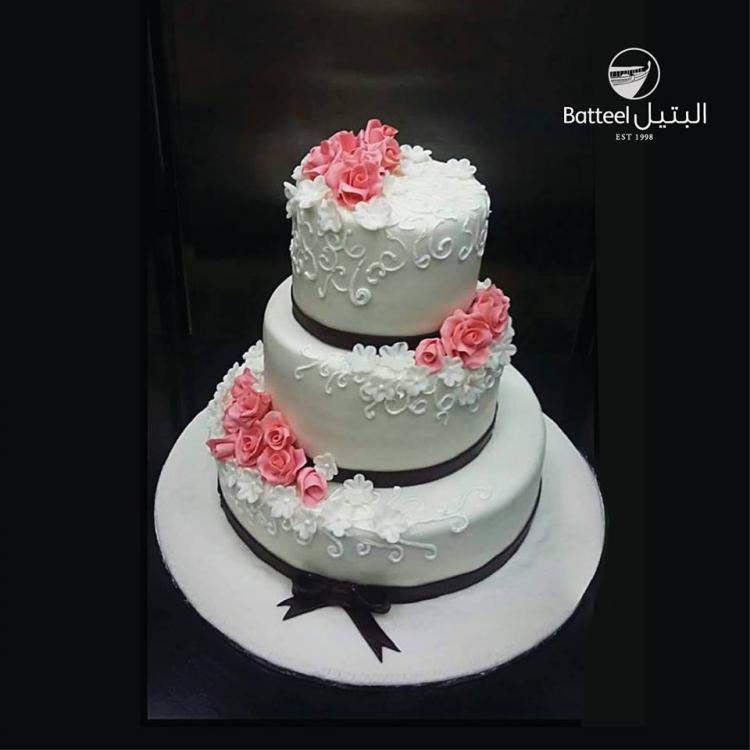 Batteel Sweets - Qatar