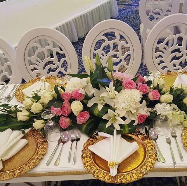 بونو للشوكولاتة والزهور وتنسيق الحفلات - قطر