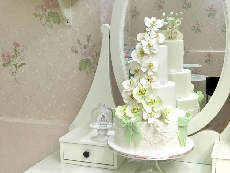 Cakes n I - Qatar