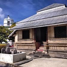 مسجد هوكورو