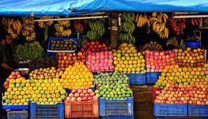 السوق المحلي