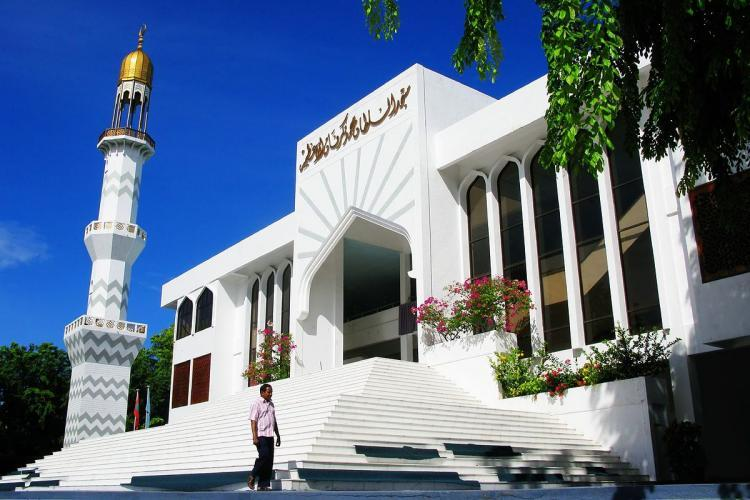 مسجد الجمعة الكبرى