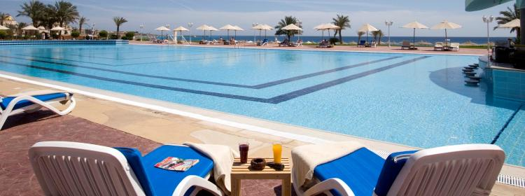 Old Palace Resort - Sahl Hasheesh