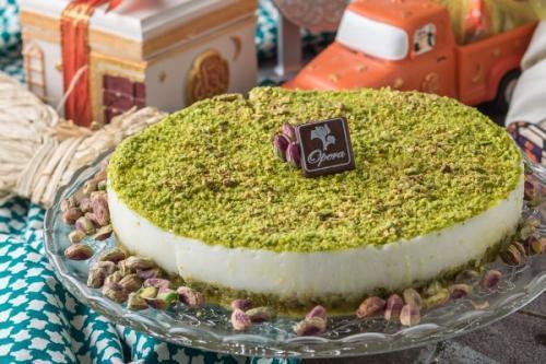 حلويات اوبرا - قطر