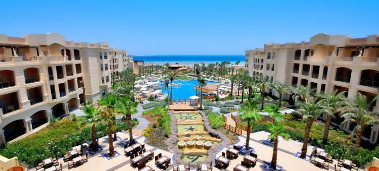 Tropitel Sahl Hasheesh Resort - Sahl Hasheesh