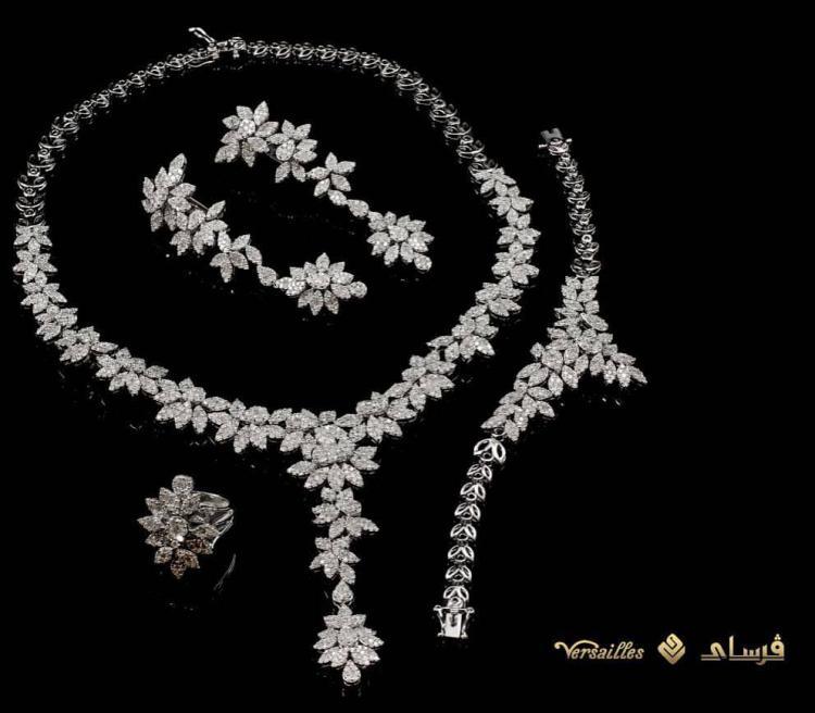 مجوهرات فرساي - قطر