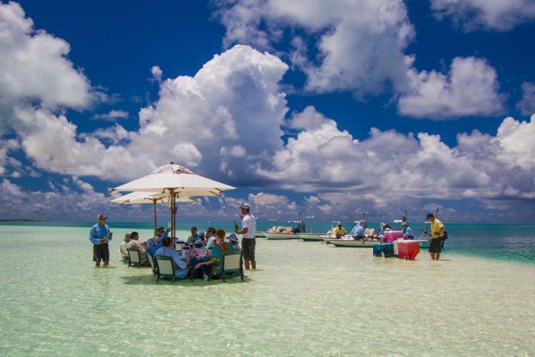 من النشاطات التي لا يجب تفويتها عند زيارة جزر السيشيل