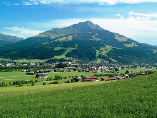 Kitzbüheler Horn in Tyrol