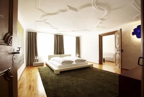 فندق آرت بلاو غانز